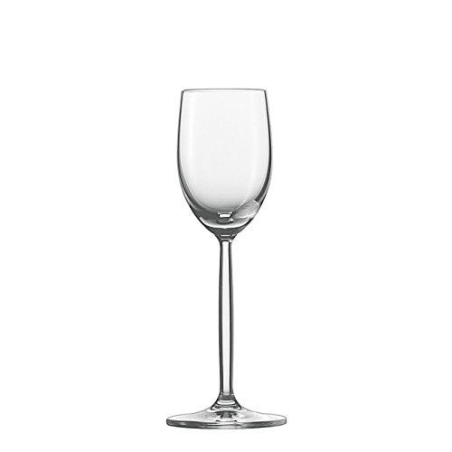 ショット・ツヴィーゼル ( SCHOTT ZWIESEL ) / 【 DIVA ディーヴァ リキュール グラス 80cc 30082 6脚セット 家事用品 食器 】 洋食器 グラス・タンブラー / ディーヴァ リキュール 80cc