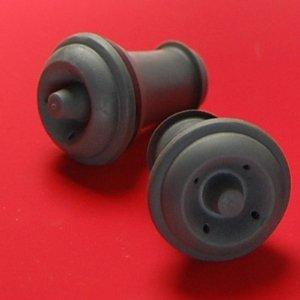 【 バキュバン 替え栓(2個入り) 24組セット販売(G02303-24) 】 / バキュバン替え栓 2個入り (V-5)