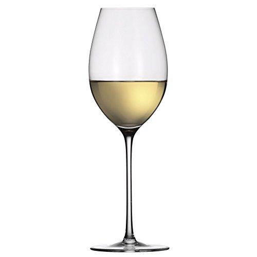 【メーカー正規品販売店】ご購入後もしっかり保証【安心価格】大量注文も対応致します。 ショット・ツヴィーゼル ( SCHOTT ZWIESEL ) / 【 ENOTECA エノテカ リースリング ワイングラス 319cc 1445 6脚セット 】 洋食器 グラス ワイングラス / エノテカ リースリング 319cc