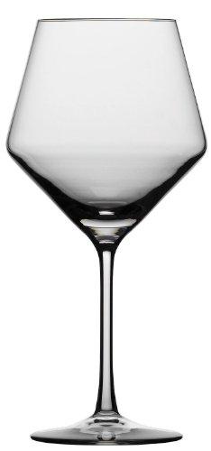 ショット・ツヴィーゼル ( SCHOTT ZWIESEL ) / 【 PURE ピュア ブルゴーニュ ワイングラス 692cc 30014 6脚セット 0949841 】 洋食器 グラス ワイングラス / ピュア ブルゴーニュ 700cc