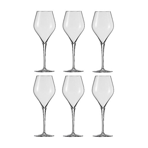 ショット・ツヴィーゼル ( SCHOTT ZWIESEL ) / 【 フィネス ワイングラス レッドワイン 437cc 6脚入 1955 】 洋食器 グラス ワイングラス / フィネス レッドワイン 437cc