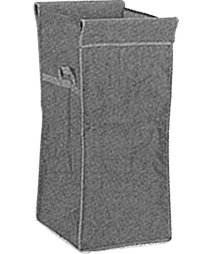 テラモト システムカート替袋E 黄 DS5744105