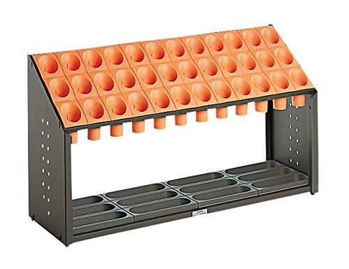 【 オブリークアーバン B36 オレンジ 】 テラモト 傘立て傘たて アンブレラスタンド 傘スタンド 玄関 入り口 業務用 店舗 会社 スーパー 施設 コンビニ TERAMOTO