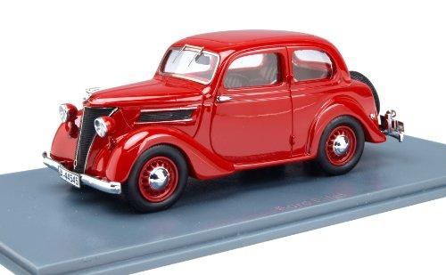 フォード Eifel/38ダークレッド/1/43/株式会社 国際貿易/NEO44545/0874250445450