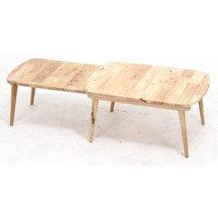 Natural Signature センターテーブル SLIDE/不二貿易/37019/4953980370198