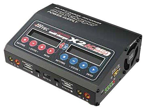 multi charger X2 AC plus 250/ハイテックマルチプレックスジャパン/44268/0669962442688