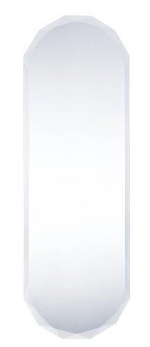 ウォールミラー SUC-001/ W300×D30×H900mm 3.0kg/ 4940218 100368/ 4940218100368/ 塩川光明堂