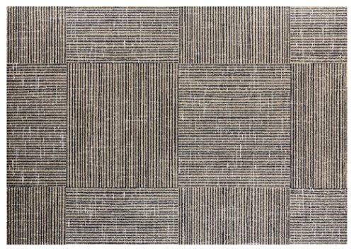 クリーンテックス ラグ 『 wash + dry (ウォッシュアンドドライ) D?cor / Canvas / 140×200cm / K017K 』 マット
