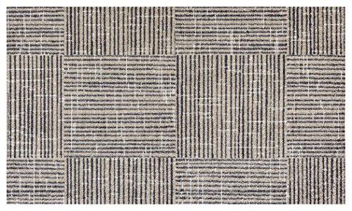 クリーンテックス 玄関マット 『 wash + dry (ウォッシュアンドドライ) D?cor / Canvas / 70×120cm / K017E 』 エントランスマット