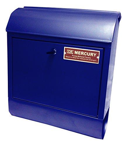 マーキュリー メールボックス ネイビー/MEMABONV/ 4564100030368/ キーストーン
