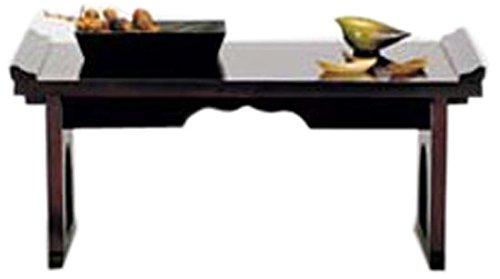 木製折り畳み机/FLD-60(BR)/ 4933178044049/ 株式会社 弘益