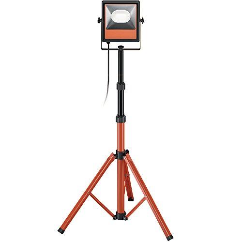 LEDスタンドライト5000lm/LWT-5000ST/ 4967576311014/ 568665 アイリスオーヤマ