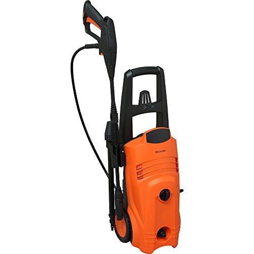 高圧洗浄機/ オレンジ/ FIN-801EHG-D/ 4967576312325/ 568694 アイリスオーヤマ