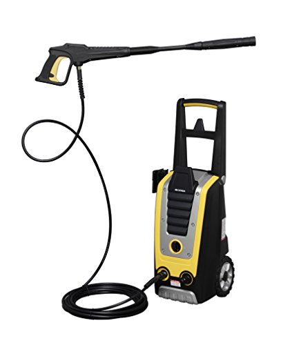 高圧洗浄機/ イエロー/ FIN-901W/ 4905009926312/ 530111 アイリスオーヤマ