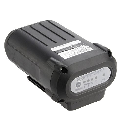 タンク式高圧洗浄機 充電タイプ別売バッテリー/ ブラック/ SHP-L3620/ 4905009198276/ 520265 アイリスオーヤマ