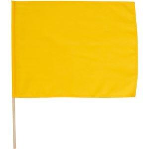 【まとめ買い 15個セット】 / ●特大旗(直径12ミリ)黄/2198/ 4521718021980/ アーテック