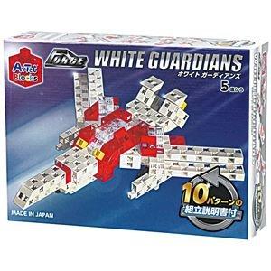 【まとめ買い 5個セット】 / Artecブロック WHITE GUARDIANS/76874/ 4521718768748/ アーテック