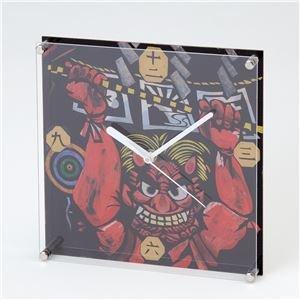 【まとめ買い 5個セット】 / ニューアートグラス 時計盤(13289)/13284/ 4521718132846/ アーテック