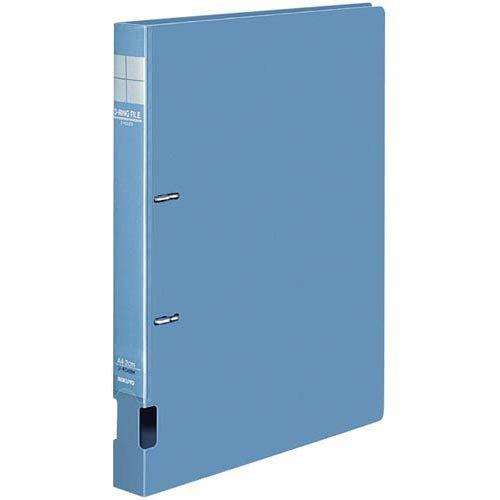 【20セット販売】コクヨ/Dリングファイル再生PP表紙A4縦20mm200枚収容青 フ-FD420B/フ-FD420B/4901480039589