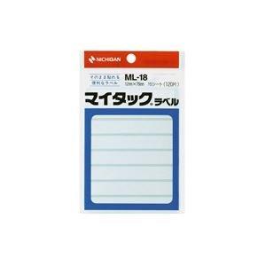 【200セット販売】ニチバン/マイタツクラベル ML-18     /ML-18/4987167021580