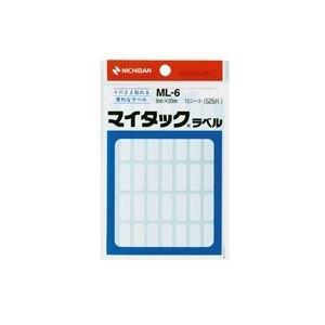 【200セット販売】ニチバン/マイタツクラベル ML-6      /ML-6/4987167000868