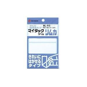 【200セット販売】ニチバン/マイタツクラベル リムカ ML-R5   /ML-R5/4987167009182