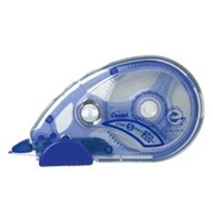 【100セット販売】ぺんてる/Pentel 修正テープ 20m 5mm/XZT505W/4902506193179
