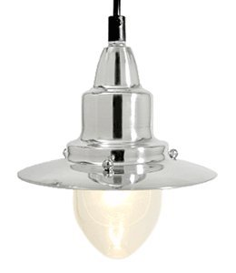 【 PENDANT LAMP W/GLASS ALUMINUM 】 100-093AL / 4997337009300 / ダルトン
