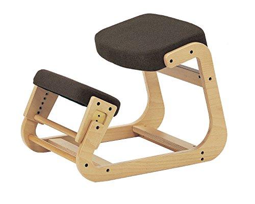 【 sled chair 1 】 SLED-1(BR) / SLED-1-BR / 4933178075135 / 株式会社 弘益