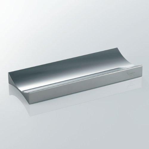 【 Lingotto PM06 ペントレー / ステンレスミラー / Primario 】 PM06 / 4562249020066 / タケダTAKEDA DESIGN PROJECT事業部