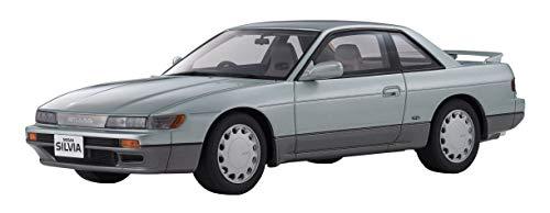 DK 1/18 ニッサン シルビア S13(グリーン) KSR18030GR KYOSHO ORIGINAL 4548565333905 京商ダイキャスト