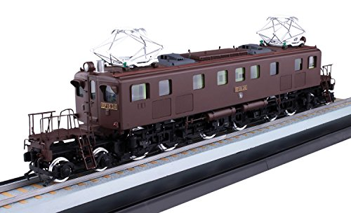 EF18 055045 1/50 電気機関車 4905083055045 青島文化教材社