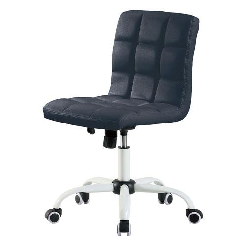 椅子 ハニー ホーム チェア ブラック HONEY (BK) ★ ホームチェア / HONEY-BK ★ オフィスチェア イス チェアー オフィスチェアー パソコンチェア PCチェア