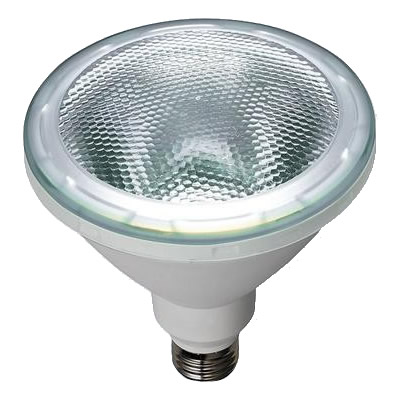【まとめ買い10個】ELPA(エルパ) LED電球 ビーム球形 昼光色 LDR14D-M-G050 1771300