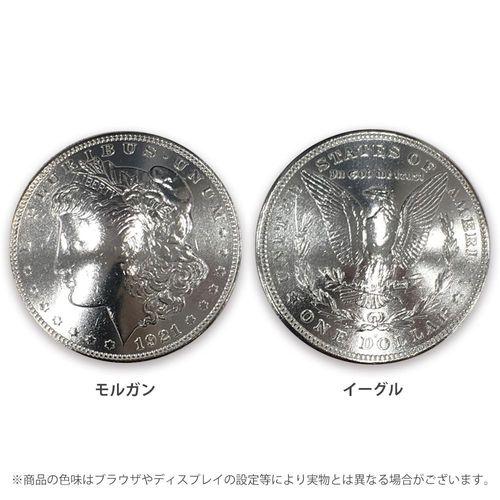 クラフト社 USコインコンチョ 1ドル イーグル・1177-06