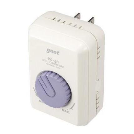【まとめ買い9個】YAZAWA(ヤザワコーポレーション) ライトコントローラー PC31YA