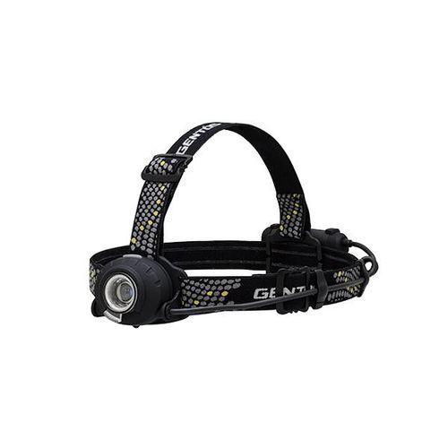 【まとめ買い2個】GENTOS HEAD WARSシリーズ LEDヘッドライト HLP-1804