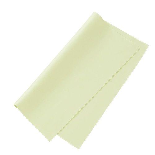 【まとめ買い21個】マイクロファイバークリーニングクロス(グリーン) CD-CC12G
