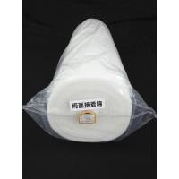 MRM1 キルト綿 厚さ標準 両面接着 20m巻 / ソフトで嵩高性・保温性に優れ、綿抜けが少ないキルト綿です。