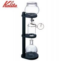 Kalita water drip moving [5 persons] # 45067 (japan import) / 時間をかけてエキスを抽出する水だしコーヒー。
