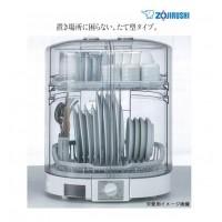 象印 縦型食器乾燥機 80cmロング排水ホースつき EY-KB50-HA / 手間を省きたい。清潔でありたい。暮らしの声に応えました。