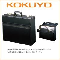 コクヨ ビジネスバッグ フライトケ-ス B4 カハ-B4B10D / 耐久性・美観も優れているビジネスバッグ♪