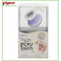ピジョン おでこで測る体温計 チビオンTouch(タッチ) / 赤ちゃんと体温の研究から生まれた、おでこで測る体温計。
