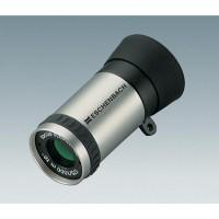 ESCHENBACH 単眼鏡 ケプラーシステム 遠用倍率4.2倍 近用倍率5.5倍 10ミリ口径 1673-2 / 遠近両用単眼鏡です。