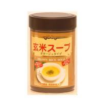 ファイン 玄米スープ(缶入り)200g×12個セット