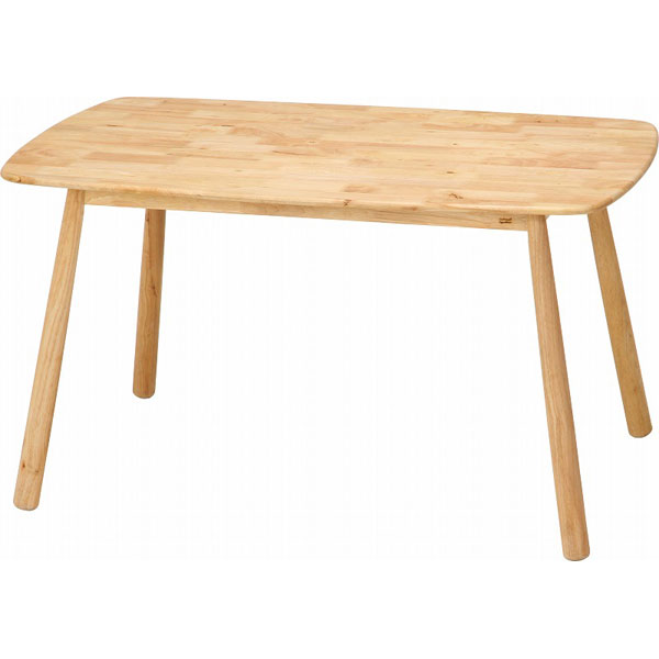 不二貿易 37011 Natural Signature ダイニングテーブル ティムバ