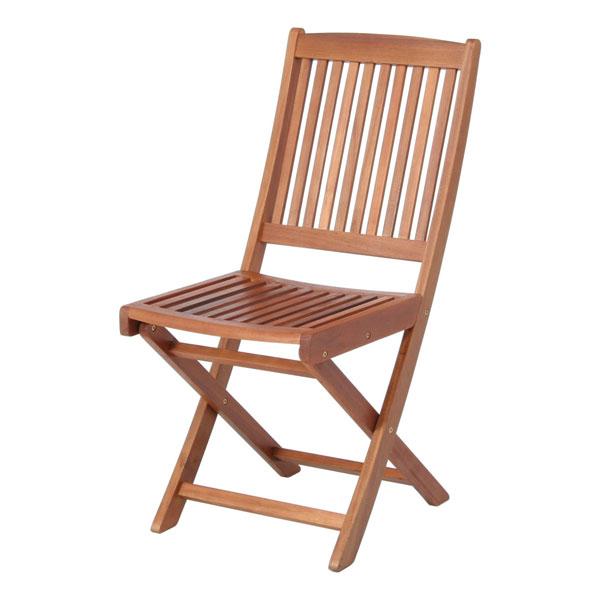 【 ガーデンチェア チェア 木製 】 ガーデン チェアー 椅子 いす イス モダン おしゃれ 折り畳み 室外 庭 カフェ オープンテラス オシャレ シンプル