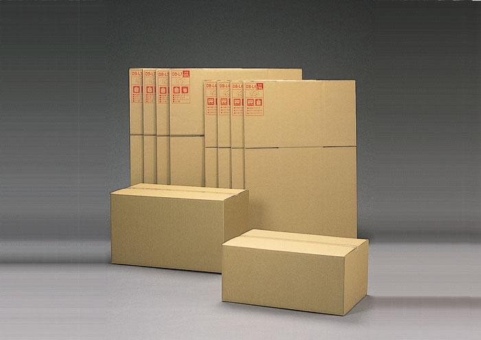アイリスオーヤマ ダンボールボックス【3セットセット】 4905009223695 / 梱包資材 梱包材 宅配便資材 ダンボール