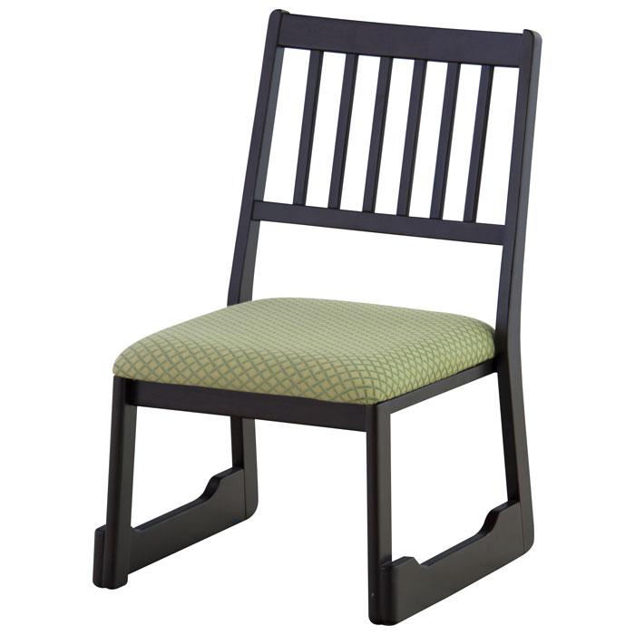 東谷 座椅子 / 法事チェア BC-1030FYE / 座いす 法事 座敷 ローチェア