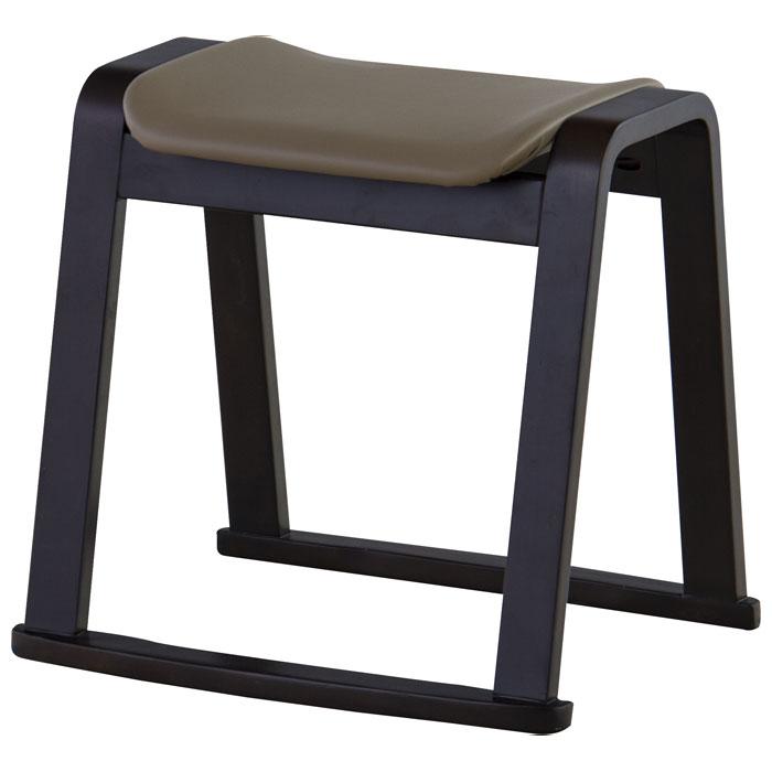 東谷 スツール / 【4脚セット】 法事スツール BC-1050LBE / 椅子 背もたれなし 法事 座敷